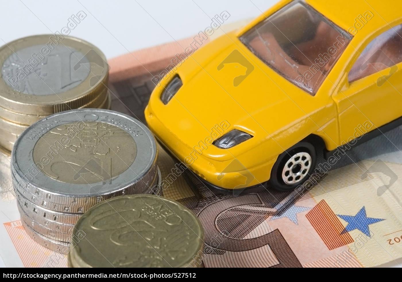 autofahren, ist, teuer - 527512