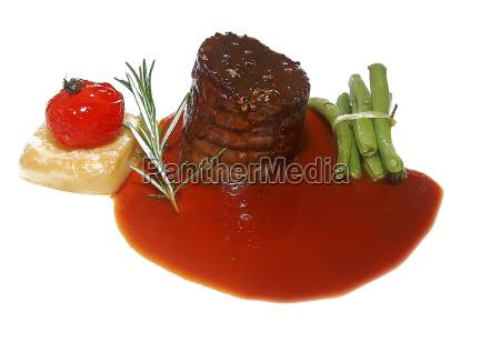 hunger bohnen rind essen gericht mahlzeit