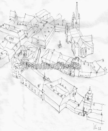 isometrie hermannstadt