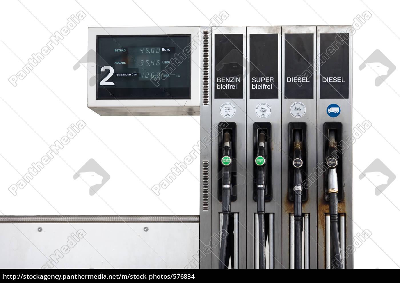 tankanlage, , freigestellt - 576834
