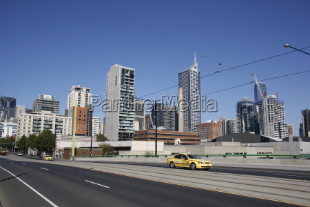 melbourne downtown
