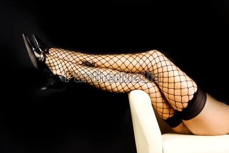 erotische beine