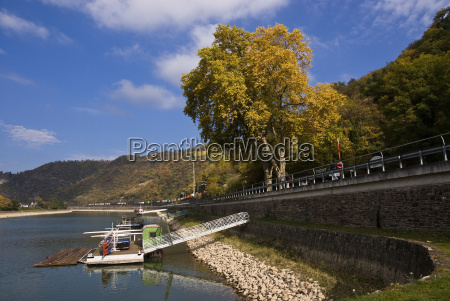 loreley hafen