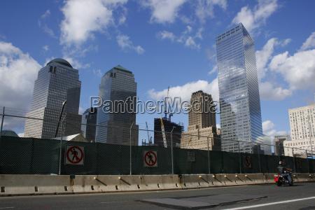 bei ground zero