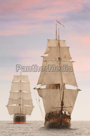 segelschiffe