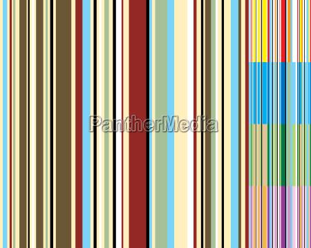 stripe variation
