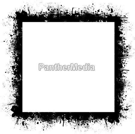 splat background square