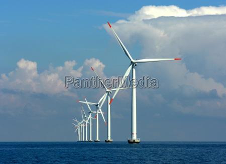 offshore-windpark - 1111999