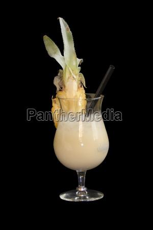 ananas cocktails