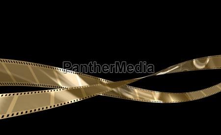 film abstrakt