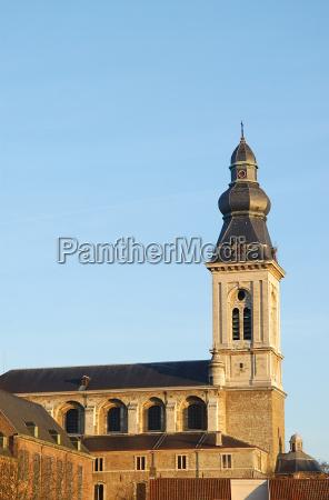 st pietersabdij in gent convent culture