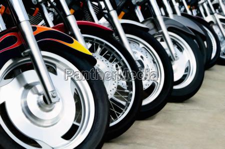 motorrad bits wheels