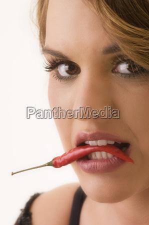 chilli lips