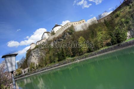 fortress kufstein hdri
