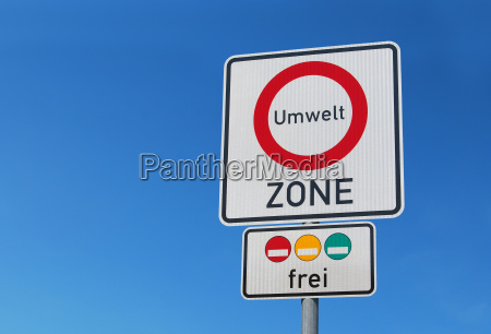 environmental zone ii