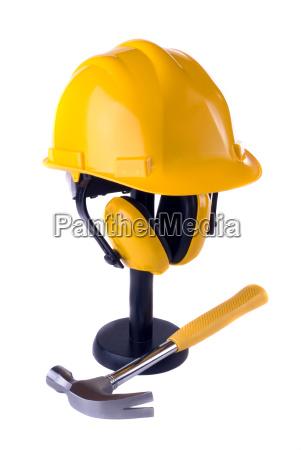 werkzeuge ausruestung geraetschaft haemmern ausstattung apparatur