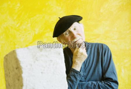 skulptur bildhauer denken bildhauerei kreativ kreativitaet