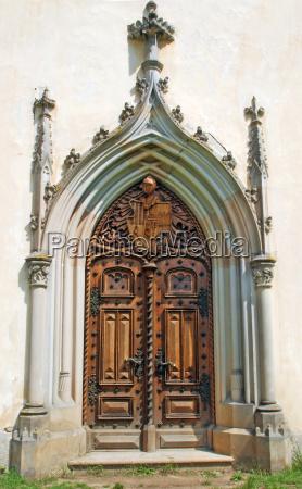 altes portal