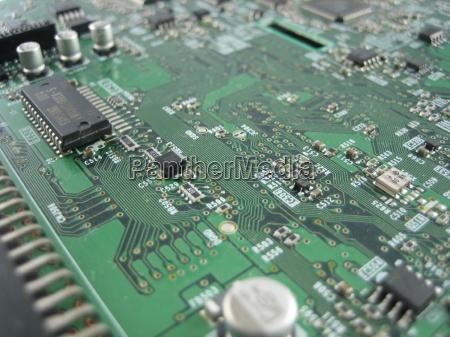 elektronik forschung und entwicklung
