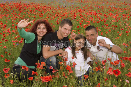 happy familie