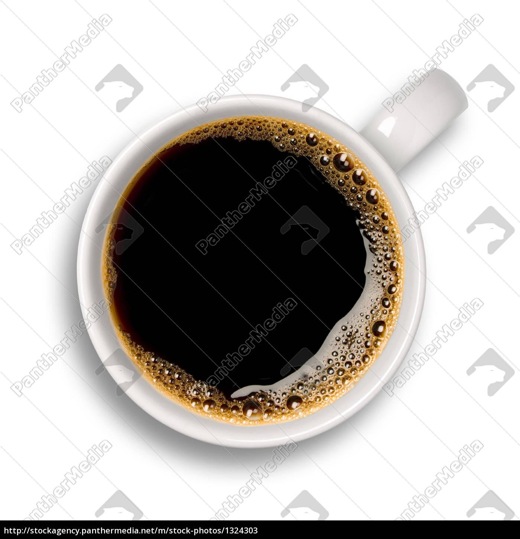 tasse, kaffee - 1324303