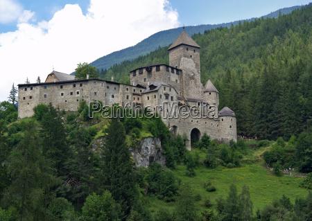 castle taufers