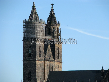 city town culture cathedral sightseeing provincial