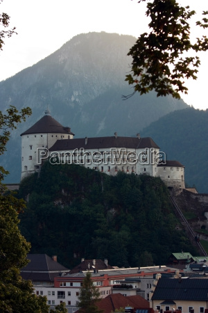 kufstein fortress of calvary