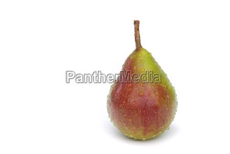 birne pear 10