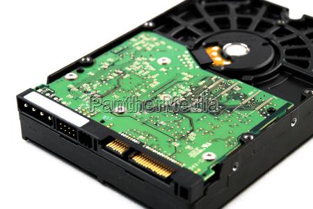 hard drive case