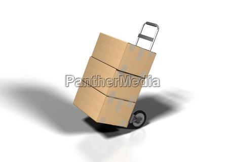 transportkarre