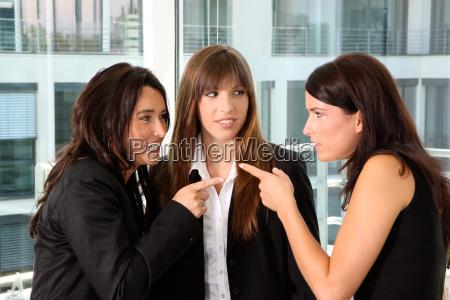 female colleagues