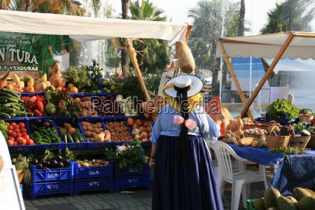 market on ibiza