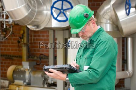 industriefacharbeiter