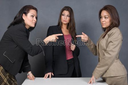 veraergerte geschaeftsfrauen