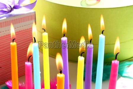 velas de cumpleanyos