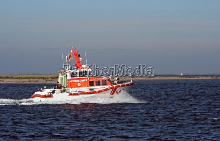 seenotrettungsboot