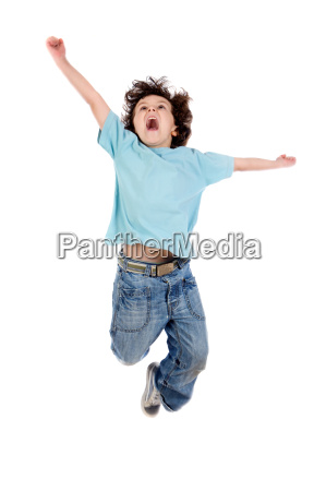 springen springend springt huepfen huepfend huepft