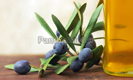 olives and oliveoil