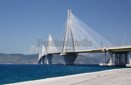 charilaos trikouxis bridge
