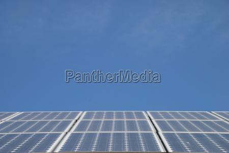 solarpanel solar alternative energie
