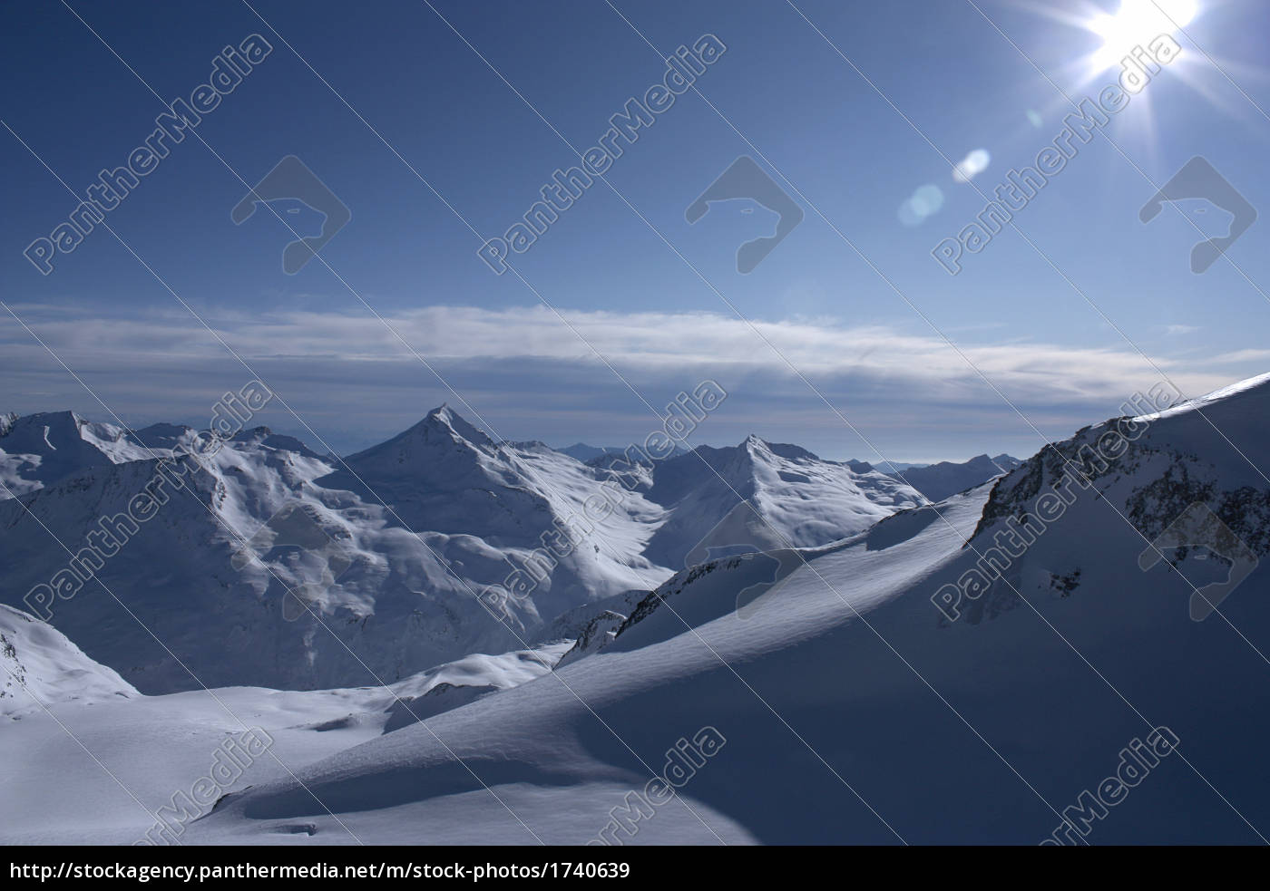 winter, in, der, schweiz, 2009 - 1740639