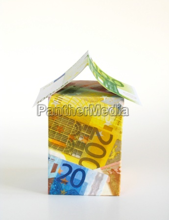euro money house