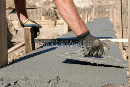 betonmischung