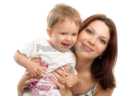 baby saeugling mutterschaft erziehungsberechtigte elternteil