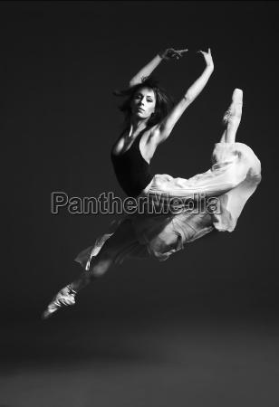 balletttaenzer
