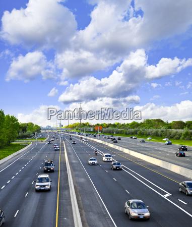 besetzt autobahn