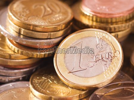 euromünzen - 1939547