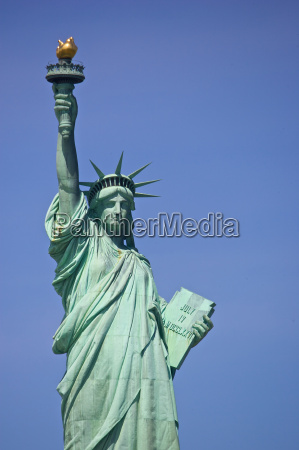 freiheitsstatue statue of liberty usa