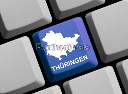 all about thuringia on the internet